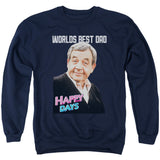 HAPPY DAYS - BEST DAD T-Shirt - Societee Norms - 5