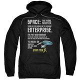 Star Trek 50th Anniversary - Intro T-Shirt - Societee Norms - 2