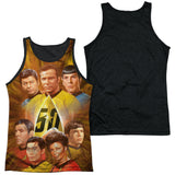 Star Trek 50th Anniversary - Crew T-Shirt - Societee Norms - 15
