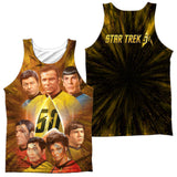 Star Trek 50th Anniversary - Crew T-Shirt - Societee Norms - 10