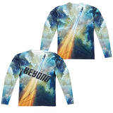 Star Trek Beoyond - Up and Away T-Shirt - Societee Norms - 4