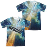 Star Trek Beoyond - Up and Away T-Shirt - Societee Norms - 6