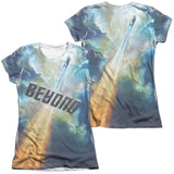 Star Trek Beoyond - Up and Away T-Shirt - Societee Norms - 7