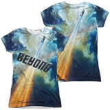 Star Trek Beoyond - Up and Away T-Shirt - Societee Norms - 8
