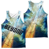 Star Trek Beoyond - Up and Away T-Shirt - Societee Norms - 9