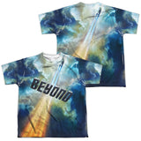Star Trek Beoyond - Up and Away T-Shirt - Societee Norms - 10