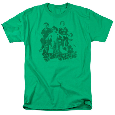 LITTLE RASCALS - THE GANG T-Shirt - Societee Norms - 1