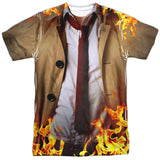 Constantine - Costume Tee T-Shirt - Societee Norms - 1