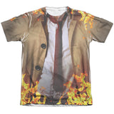 Constantine - Costume Tee T-Shirt - Societee Norms - 3