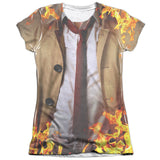 Constantine - Costume Tee T-Shirt - Societee Norms - 5