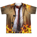 Constantine - Costume Tee T-Shirt - Societee Norms - 7