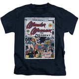 Wonder Woman - For President T-Shirt - Societee Norms - 9