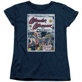 Wonder Woman - For President T-Shirt - Societee Norms - 13