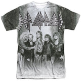 Def Leppard - The Band T-Shirt - Societee Norms - 4