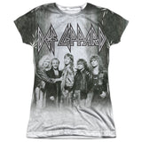 Def Leppard - The Band T-Shirt - Societee Norms - 13