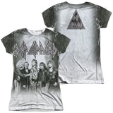 Def Leppard - The Band T-Shirt - Societee Norms - 8