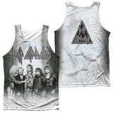 Def Leppard - The Band T-Shirt - Societee Norms - 9