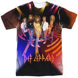 Def Leppard - On Stage T-Shirt - Societee Norms - 4