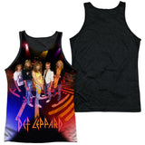 Def Leppard - On Stage T-Shirt - Societee Norms - 14
