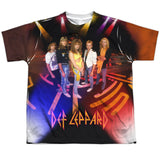 Def Leppard - On Stage T-Shirt - Societee Norms - 17