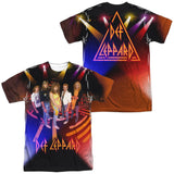 Def Leppard - On Stage T-Shirt - Societee Norms - 6