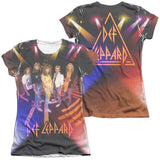 Def Leppard - On Stage T-Shirt - Societee Norms - 7