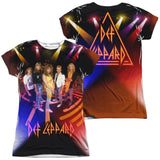 Def Leppard - On Stage T-Shirt - Societee Norms - 8