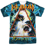 Def Leppard - Hysteria T-Shirt - Societee Norms - 1