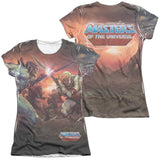 Masters of the Universe - Battle T-Shirt - Societee Norms - 7