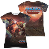 Masters of the Universe - Battle T-Shirt - Societee Norms - 8