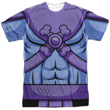 Masters of the Universe - Skeletor Costume Tee T-Shirt - Societee Norms - 1