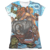 Masters of the Universe - Heroes and Villains T-Shirt - Societee Norms - 11