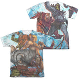 Masters of the Universe - Heroes and Villains T-Shirt - Societee Norms - 6