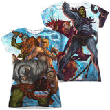Masters of the Universe - Heroes and Villains T-Shirt - Societee Norms - 9