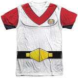 Voltron - Keith Costume Tee T-Shirt - Societee Norms - 3