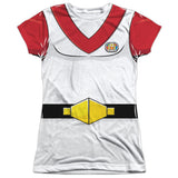 Voltron - Keith Costume Tee T-Shirt - Societee Norms - 5