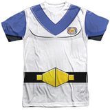 Voltron - Lance Costume Tee T-Shirt - Societee Norms - 1