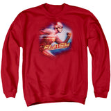 The Flash TV Series - Fastest Man T-Shirt - Societee Norms - 4
