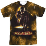 Flash TV Series - Bolt T-Shirt - Societee Norms - 1