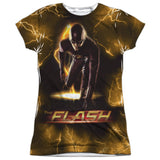 Flash TV Series - Bolt T-Shirt - Societee Norms - 13