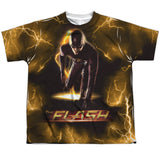 Flash TV Series - Bolt T-Shirt - Societee Norms - 17