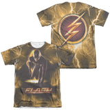 Flash TV Series - Bolt T-Shirt - Societee Norms - 5