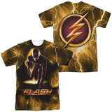 Flash TV Series - Bolt T-Shirt - Societee Norms - 6