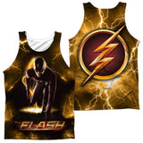 Flash TV Series - Bolt T-Shirt - Societee Norms - 9