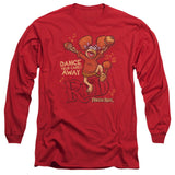 FRAGGLE ROCK - DANCE T-Shirt - Societee Norms - 3