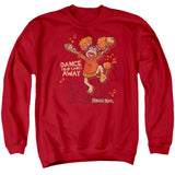 FRAGGLE ROCK - DANCE T-Shirt - Societee Norms - 5