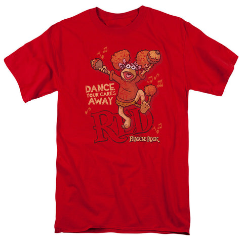 FRAGGLE ROCK - DANCE T-Shirt - Societee Norms - 1