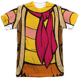 Fraggle Rock - Gobo Costume Tee T-Shirt - Societee Norms - 4