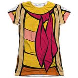 Fraggle Rock - Gobo Costume Tee T-Shirt - Societee Norms - 6