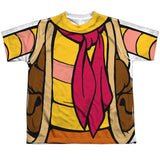 Fraggle Rock - Gobo Costume Tee T-Shirt - Societee Norms - 7